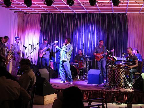 Jazzamba Lounge