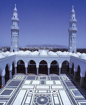 Moskén i Quba