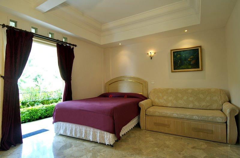 Club Bali Suites Kota Bunga