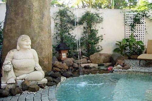 Buddha Gardens Day Spa