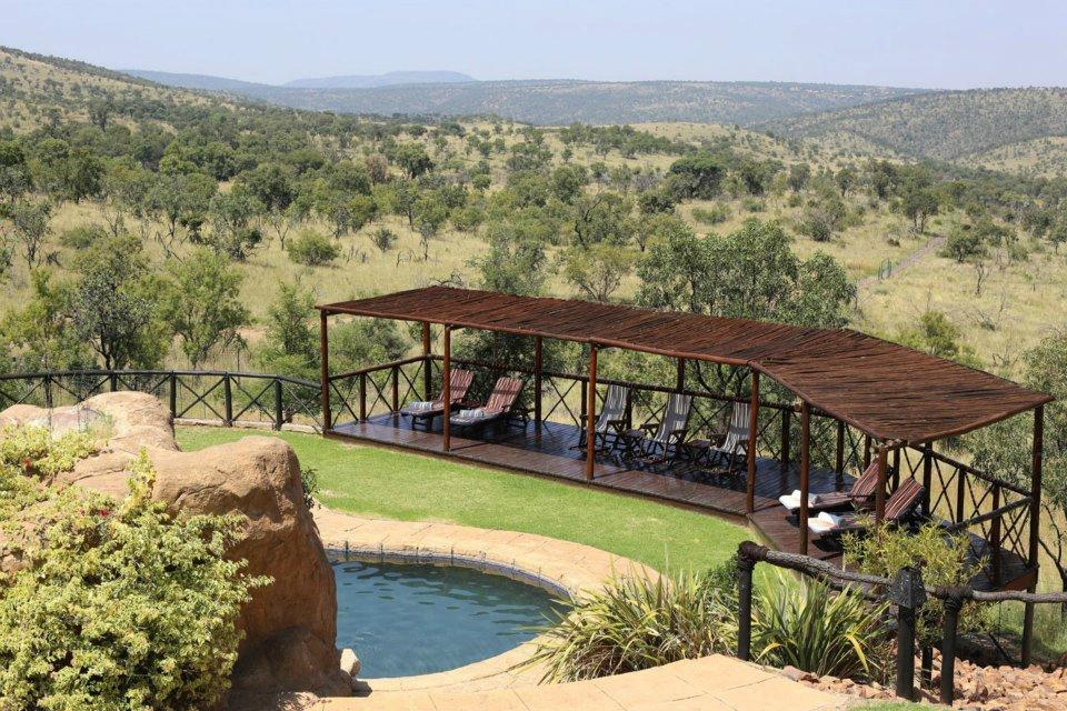 Shakama Private Game Lodge & Spa