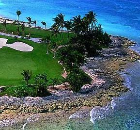 Paradise Island Golf Club
