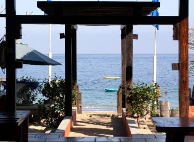 Mahajuitas Resort
