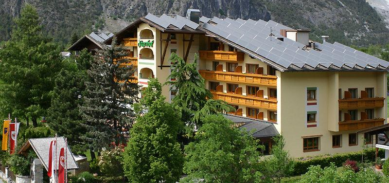 AKZENT Hotel Jaegerhof