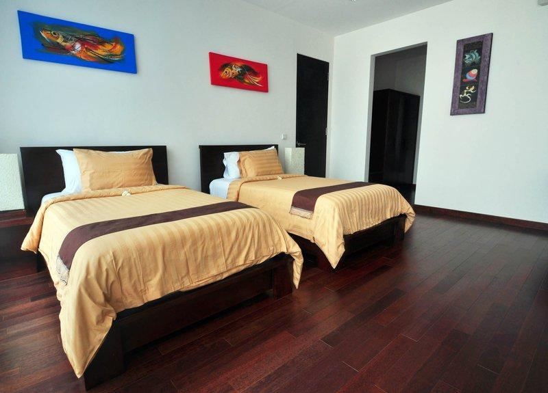 Bali Luxury Villas Seminyak