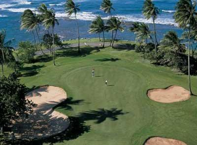 Dorado Beach Resort & Golf Club