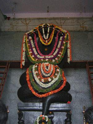 Shree Mukti Naga Kshetra