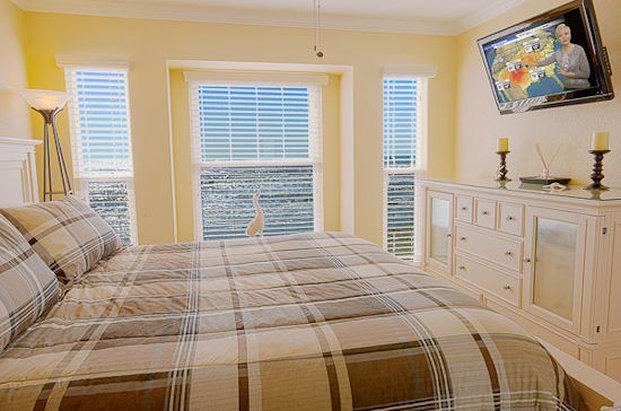 Seascape Condominium Rentals