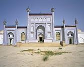 Hasi Tomb