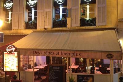 Le Patacrêpe Aix en Provence