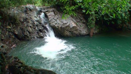 Mablaran Falls