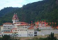 Sanming Li Chunye's Former Residence
