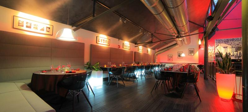 O zen le passage aix en provence restaurantanmeldelser tripadvisor - Zen de passage ...