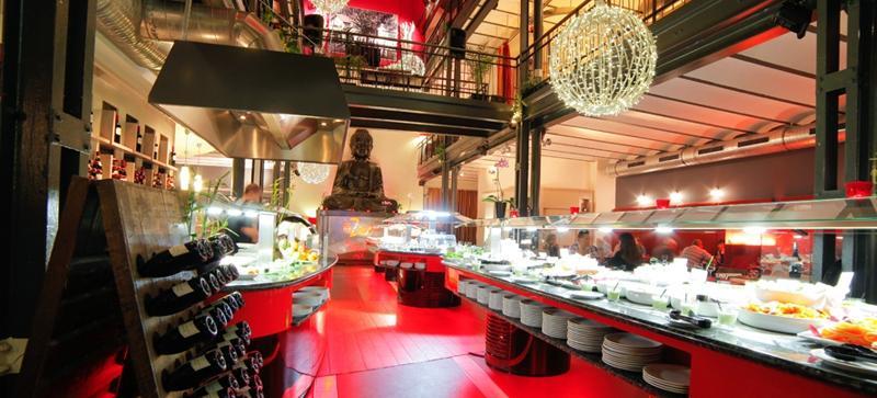 O zen le passage aix en provence restaurant avis num ro de t l phone photos tripadvisor - Zen de passage ...