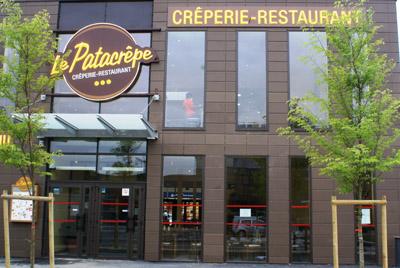 Le Patacrepe Lille Lezennes