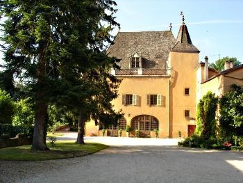 Chateau de la Venerie