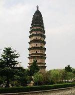 Mengcheng Pagoda