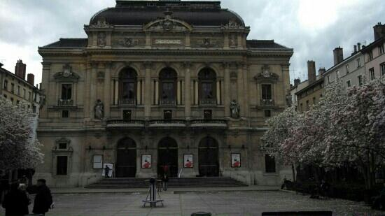 Théâtre des Celestins