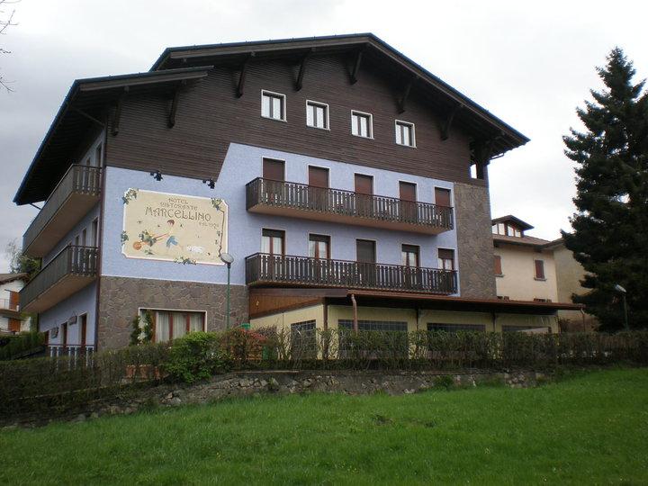 Hotel Marcellino