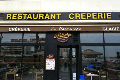Restaurant le Patacrepe