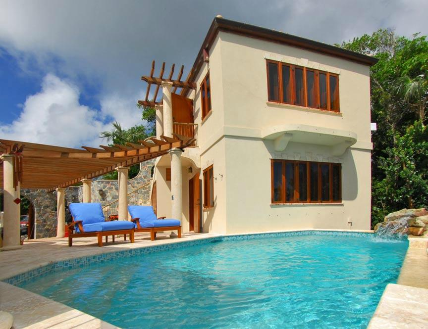 Coral Oasis Villa