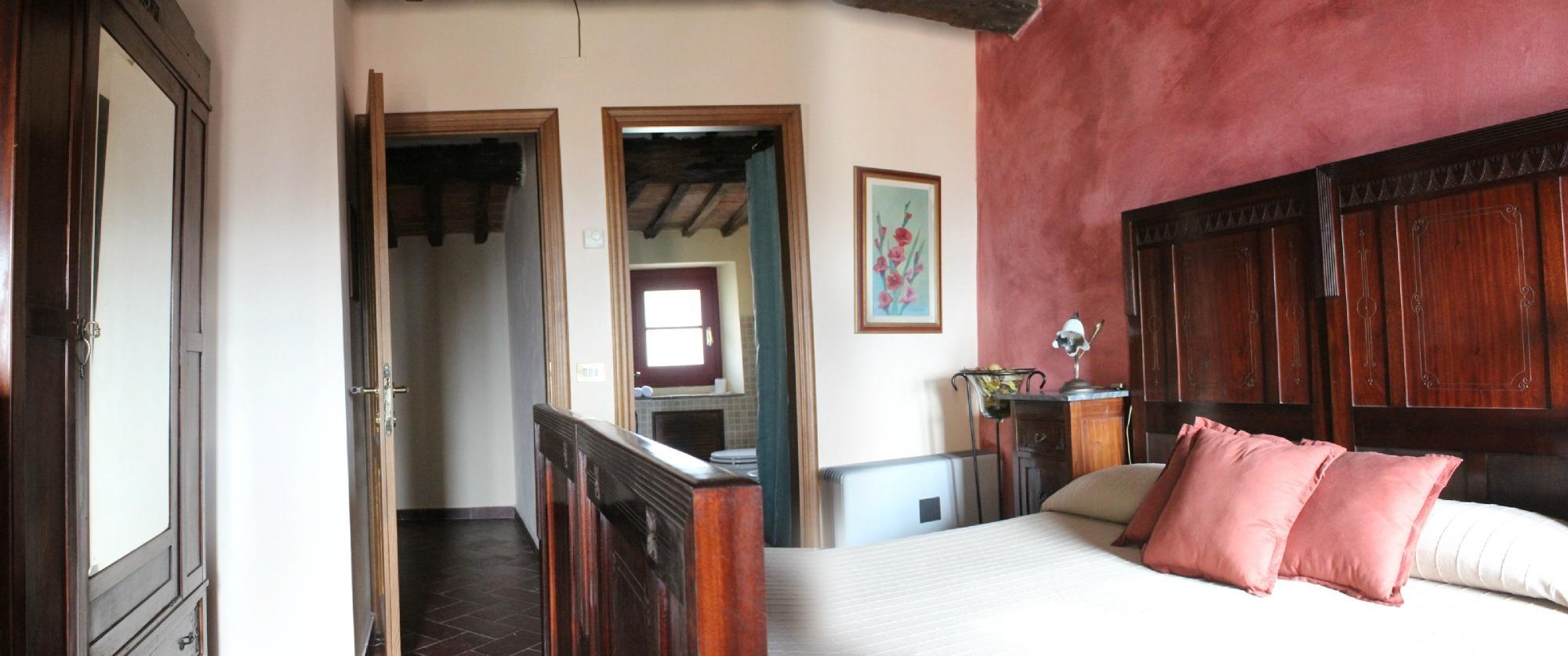 聖真納羅城堡飯店