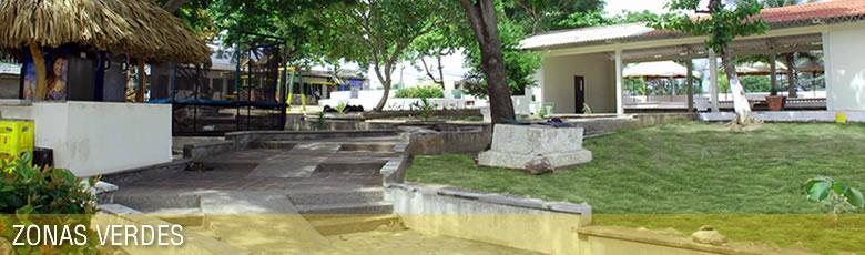 Parque del Sol