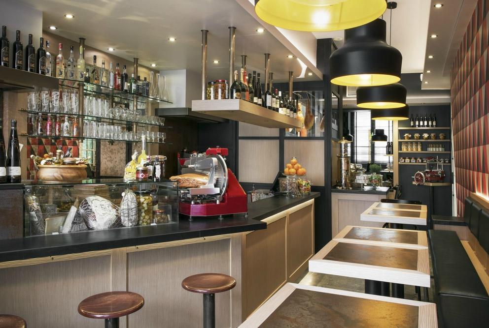 Très Comptoir Gourmet, Paris - Le Marais - Restaurant Reviews, Phone  VJ61