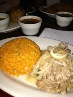 Puerto Plata Restaurant