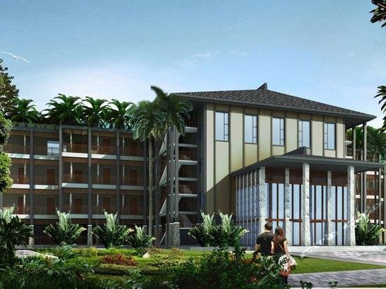 Jiuquwan Hot Spring Resort
