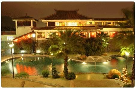 Chinese Medicine Valley