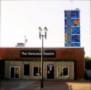 Varscona Theatre