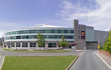 K Rock Centre