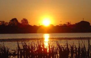 Itatiaia Lake