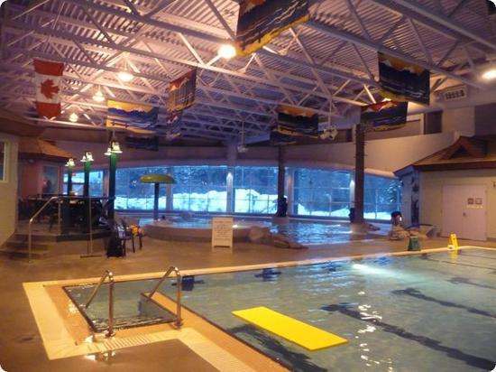 Meadow Park Sports Centre
