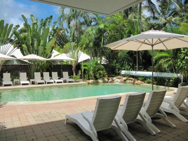棕櫚島渡假村