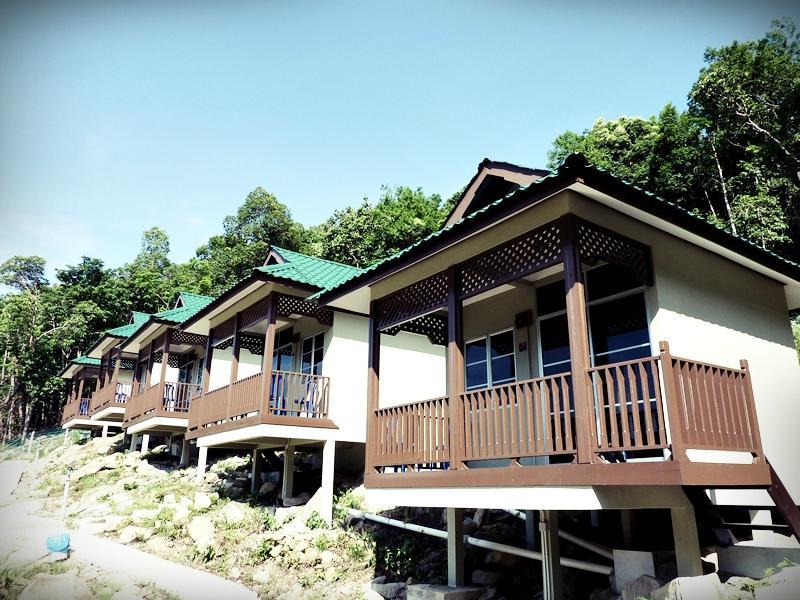 热浪岛德瑞姆巴酒店