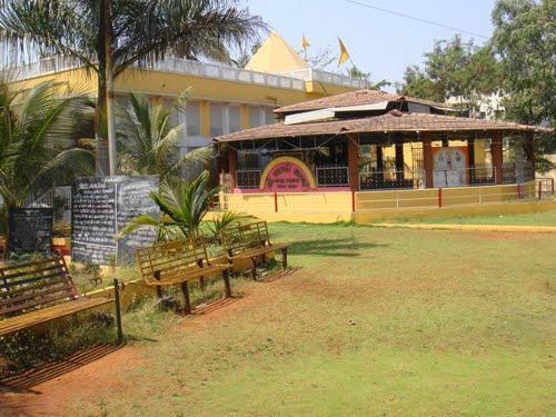 Swami Samarth Ashram