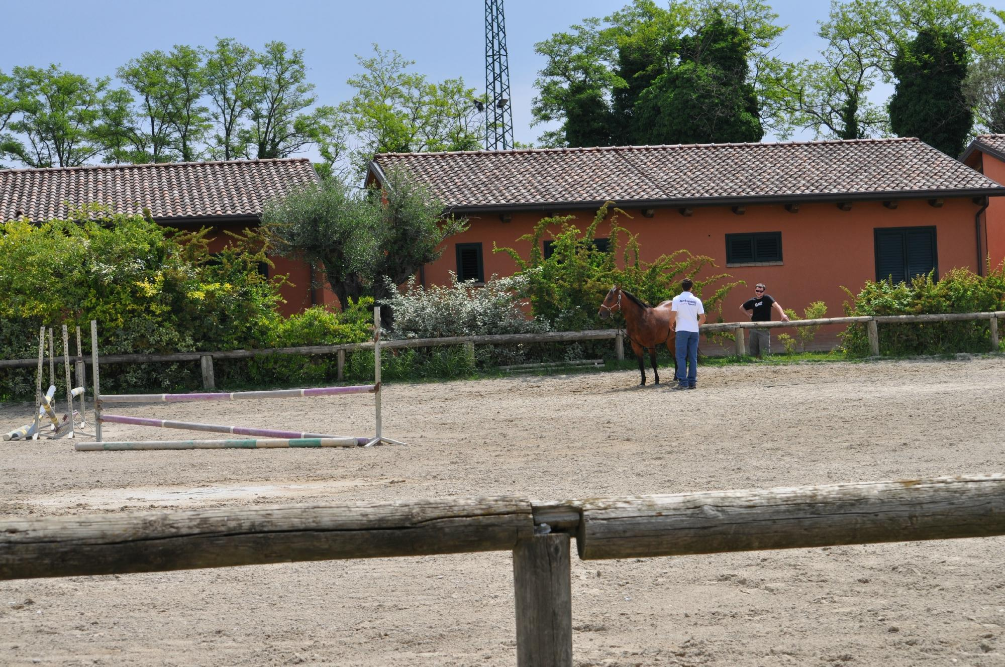 Due Ponti Village