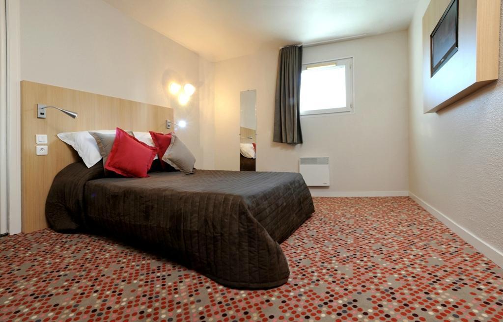 Hotel balladins Les Mureaux Flins