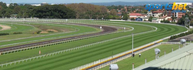 Warwick Farm Racecourse