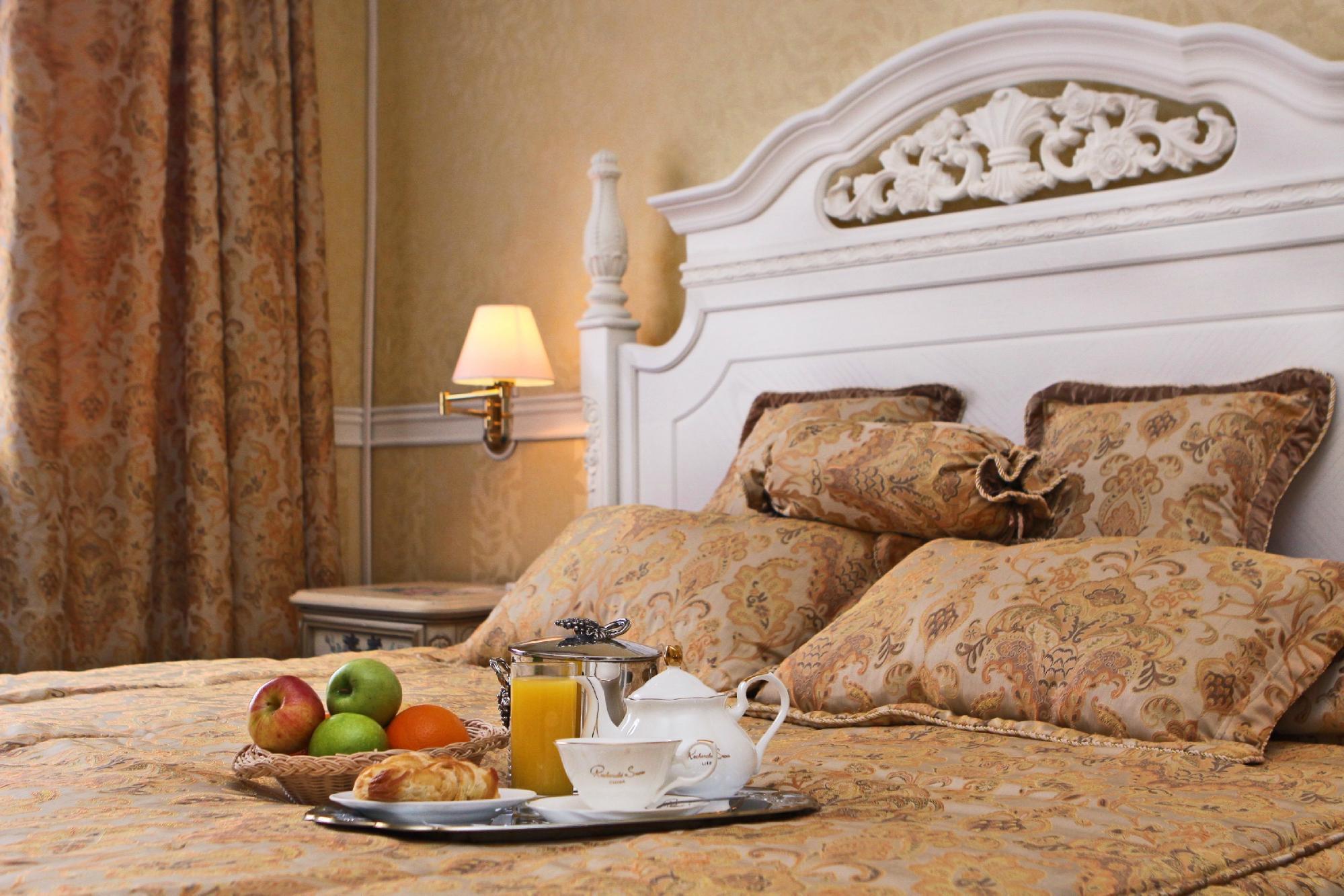 Bayangol Hotel