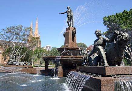 Sydney Walking Tours & Local Tours