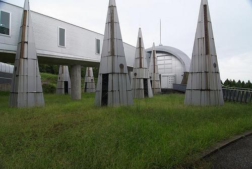 Ishikawa Nanao Art Museum