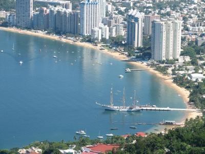 Playa Icacos