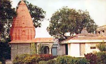 Sandipani Ashram
