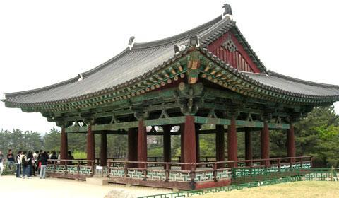 Gyeongju City Tour - Day Tours