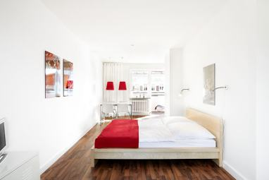 Winterfeldt 10 Apartments