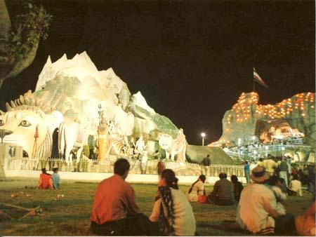 Tulsi Mandir Temple