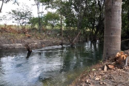 Igarape Agua Boa